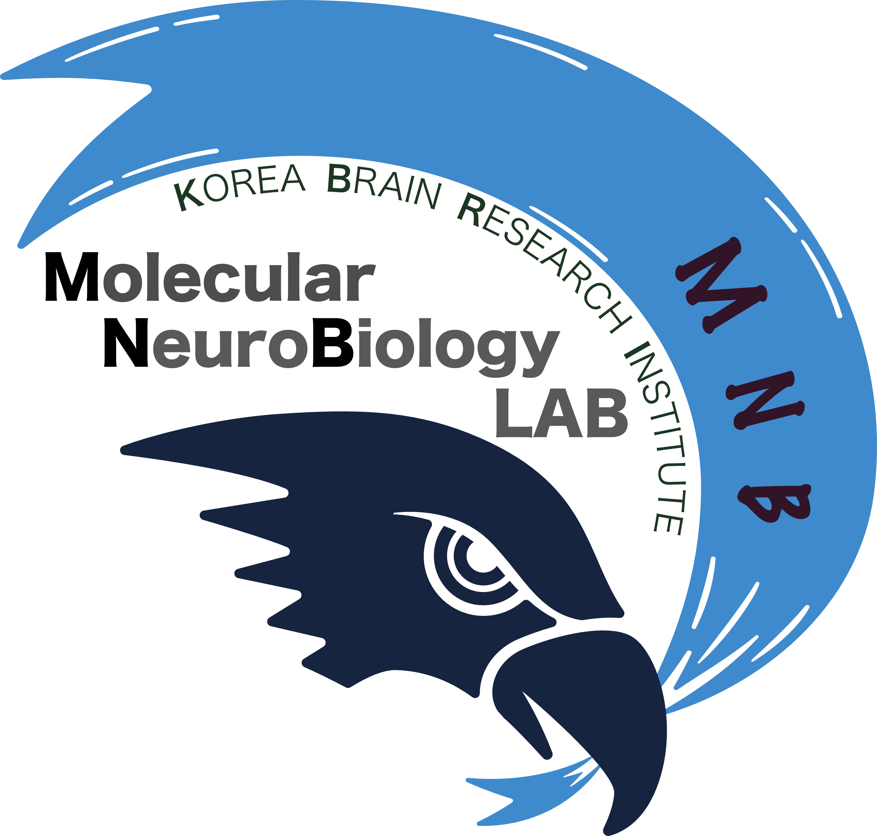 Molecular NeuroBiology lab @ KBRI